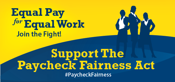 Paycheck Fairness