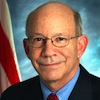 Photo of Representative Peter DeFazio